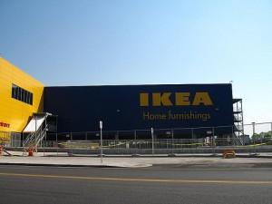 New Ikea Store set to open June 18 in brooklyn at 1 Beard Street