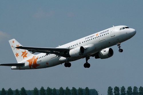Авиакомпания Изрэйр Эйрлайнз энд Туризм (Israir Airlines and Tourism). Официальный сайт.2