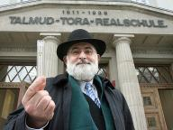 rabbi Dov-Levy Barsilay