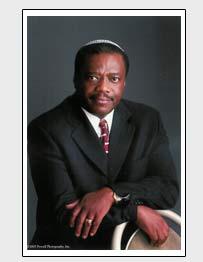 Rabbi Capers C. Funnye, Jr.