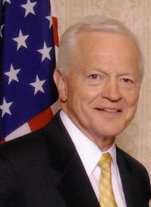 Congressman Joe Knollenberg