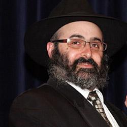 Rabbinical Council of Victoria president Rabbi Meir Shlomo Kluwgant. Photo: AJN file/Peter Haskin