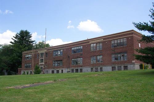Fallsburg, NY - Former School to Become New Refuah Health Center