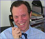 Joseph Sarachek