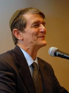 Dr. James Kugel
