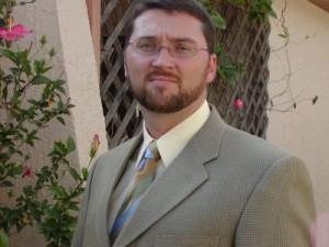 Michael Hiles a Messianic Jew