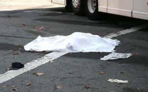 Brooklyn Homicid