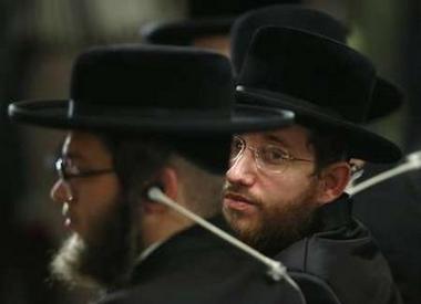 Rabbi Moshe Arie Frideman
