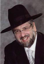 Rabbi Pinchos Lipschutz Editor Of Charedi Newspaper Yated