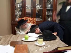 Rabbi in Florida Photo Credit: http://boisbriand.blogspot.com/