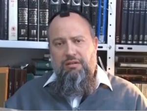 Rabbi David Bar Chaim