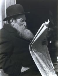 Photo credit: The Jewish Museum, New York