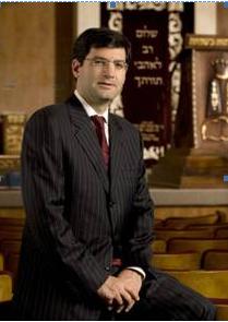 Rabbi Steven Weil
