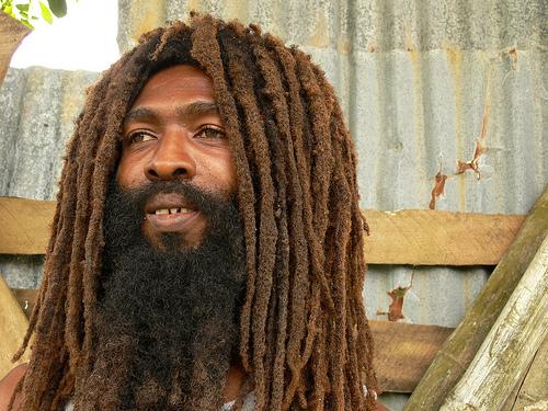 rastafarian dreadlocks reason why tradition