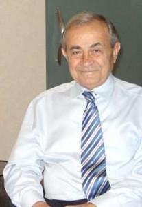Izak Parviz Nazarian