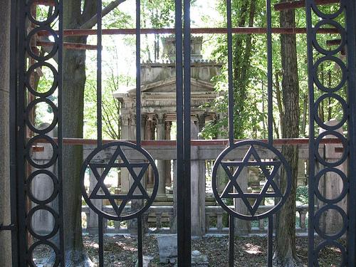 Lodz Jewish cemetery