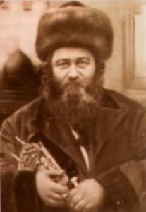 Rav Yehuda Meir Shapiro Zt'l