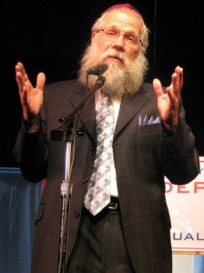 Rabbi Shea Hecht