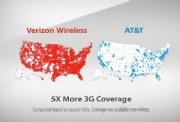 ATT Sues Verizon Over Map Ad