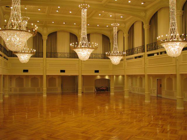 Williamsburg Ny Satmar To Open Subsidized Wedding Hall