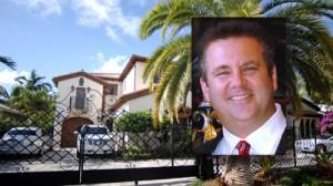 Rothsteins Fort Lauderdale house Photo: Sun Sentinel
