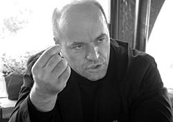 Sergey Ratushniak