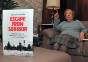 Vineland Holocaust survivor remembers seeing John Demjanjuk at Sobibor death camp