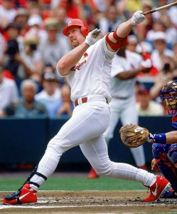 Mark McGwire Admits Using Steroids When He Broke the Home Run Record in 1998