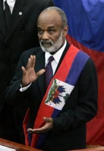 Rene Preval