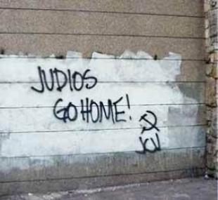 Anti-Semitic Attacks In Venezuela