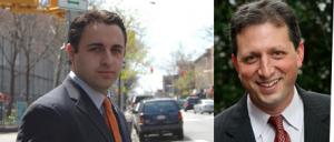 Councilman Brad Lander (R)Unite With Former Opponent John Heyer (L)To Endorse Joe Lazar