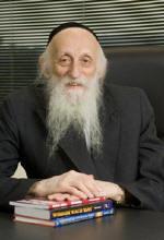 Rabbi Dr. Abraham Twerski: Please Speak Out, Drunk On Purim is Not a Mitzvah!