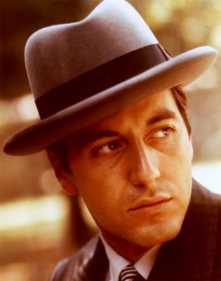 FILE of Al Pacino