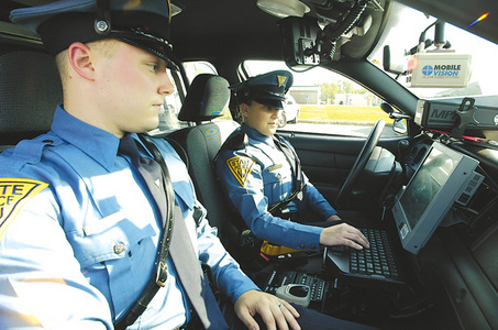 New Jersey 61 Increase In Tickets Being Written On