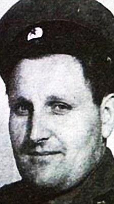 Vladmir Gumenyuk, refuses to reveal where he scattered Adolf Hitler's ashes
