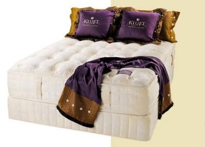 E.S. Kluft & Co. mattress