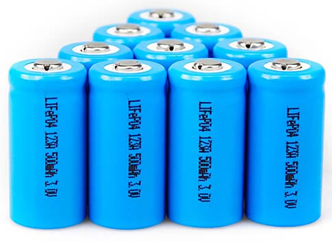 Lithium Ion Batteries Images Lithium-ion Batteries And