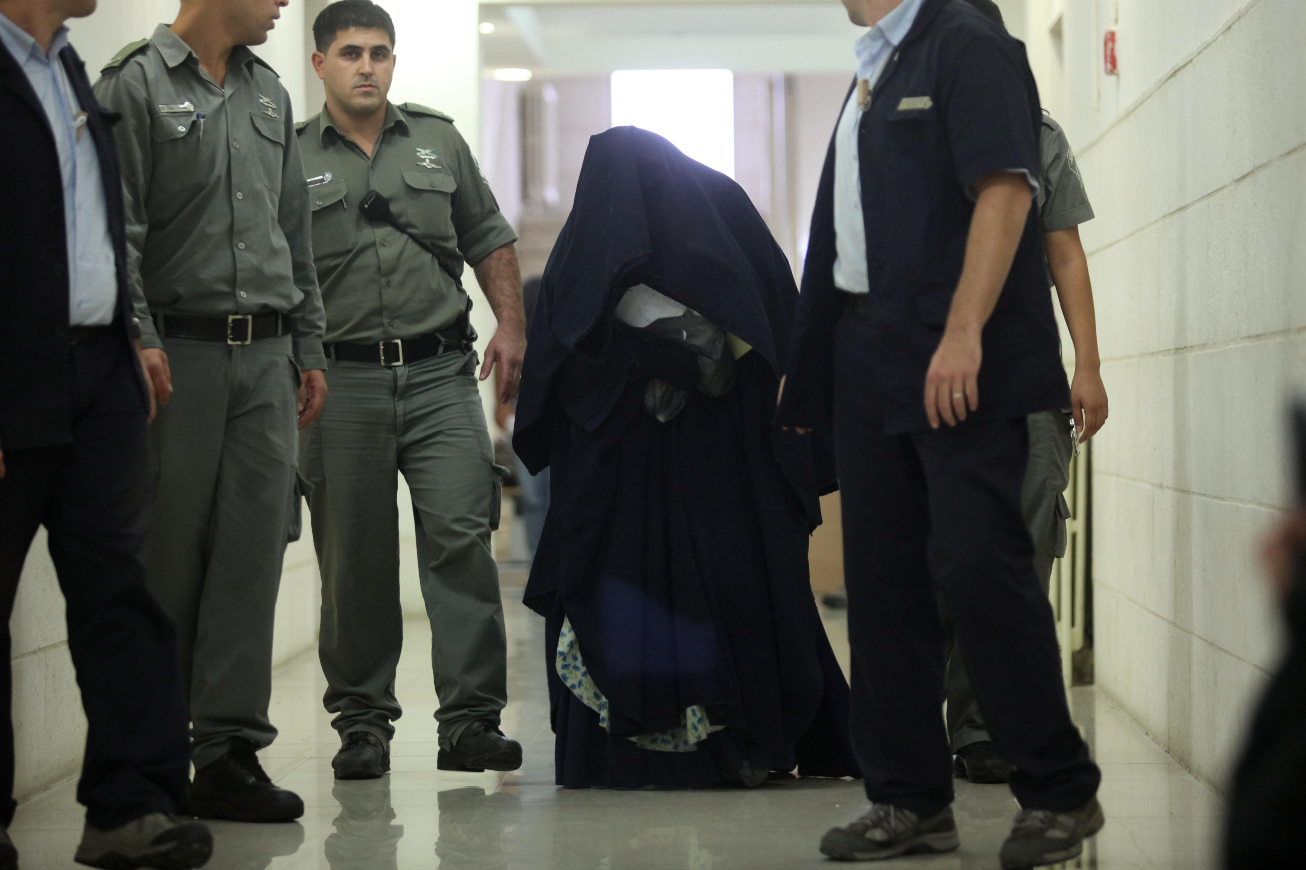 Beit Shemesh Women From The Beit Shemesh