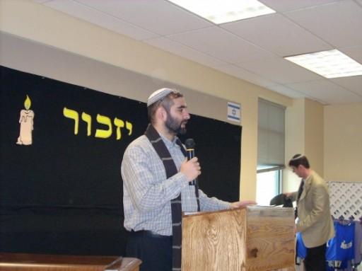 Rabbi Uriel Malka