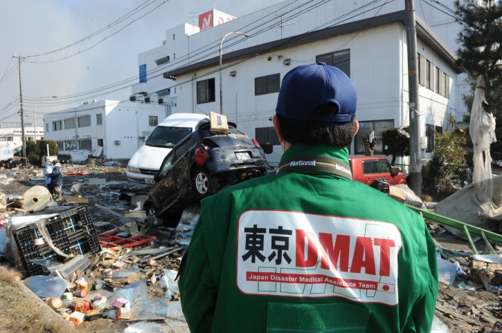 assist the victims of earthquake and