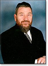 Rav Yaakov Weiner