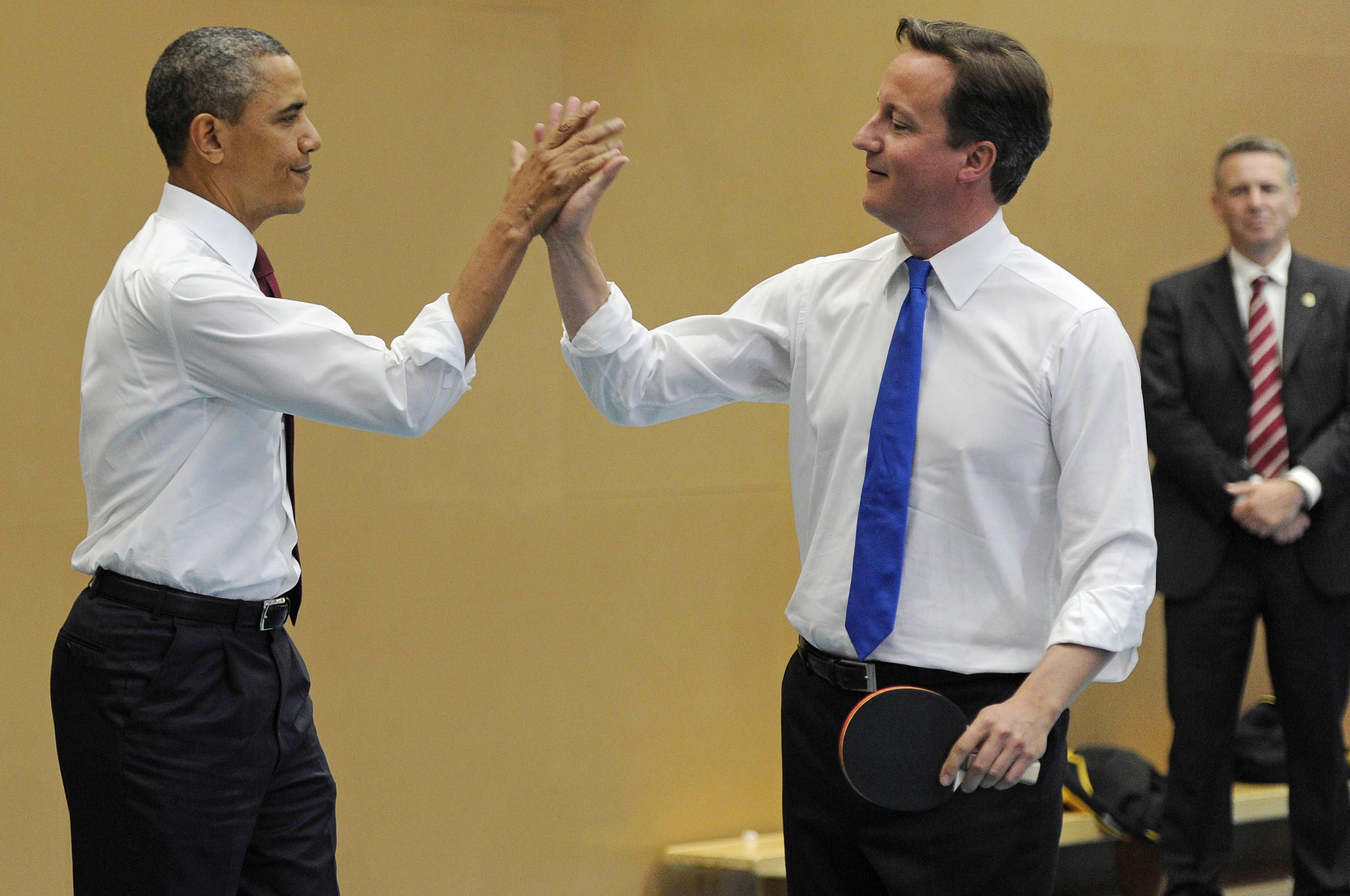 Barack Obama to interfere in Britain's EU referendum