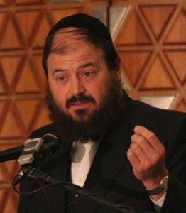 Rabbi Yakov Horowitz