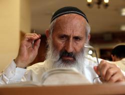 Rabbi Avner