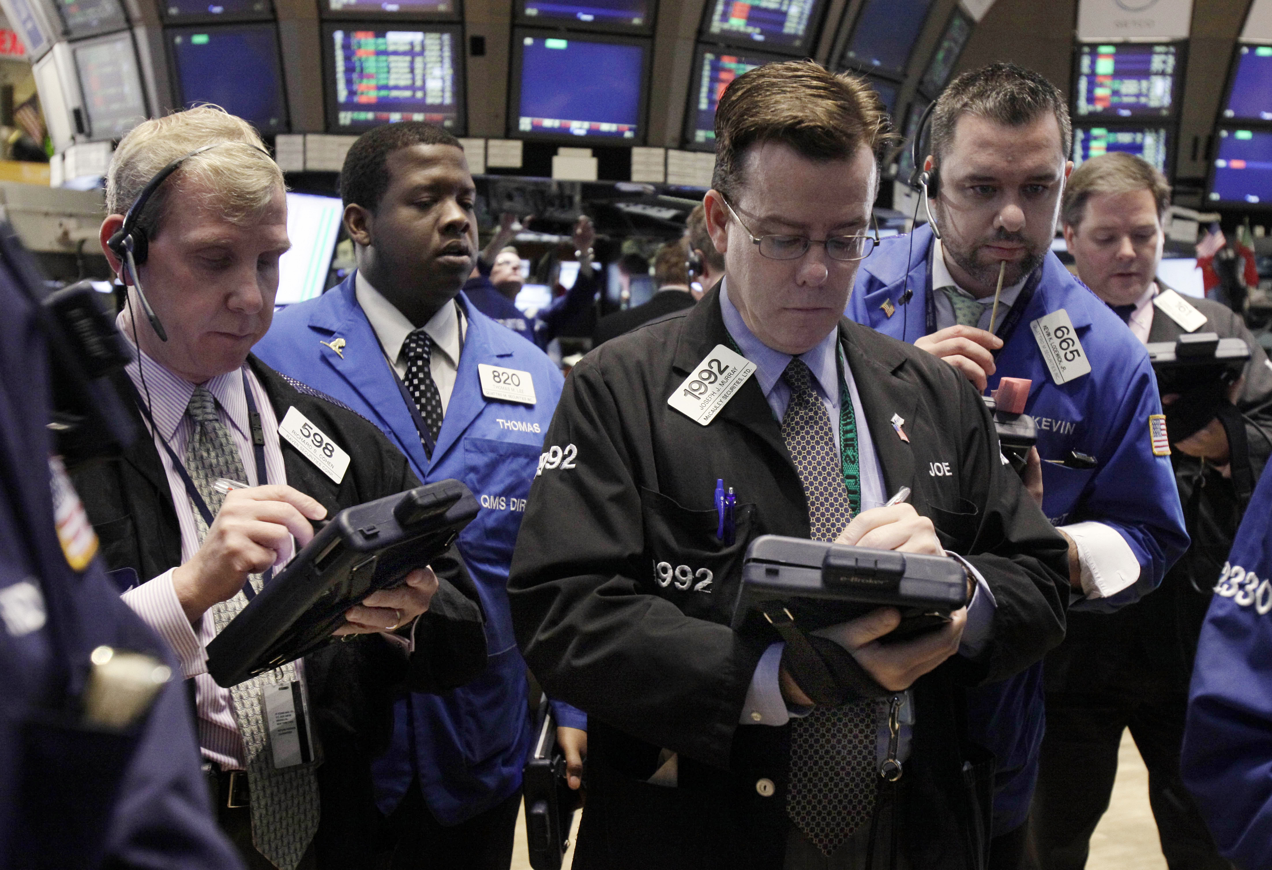 N New Stock Exchange Holidays