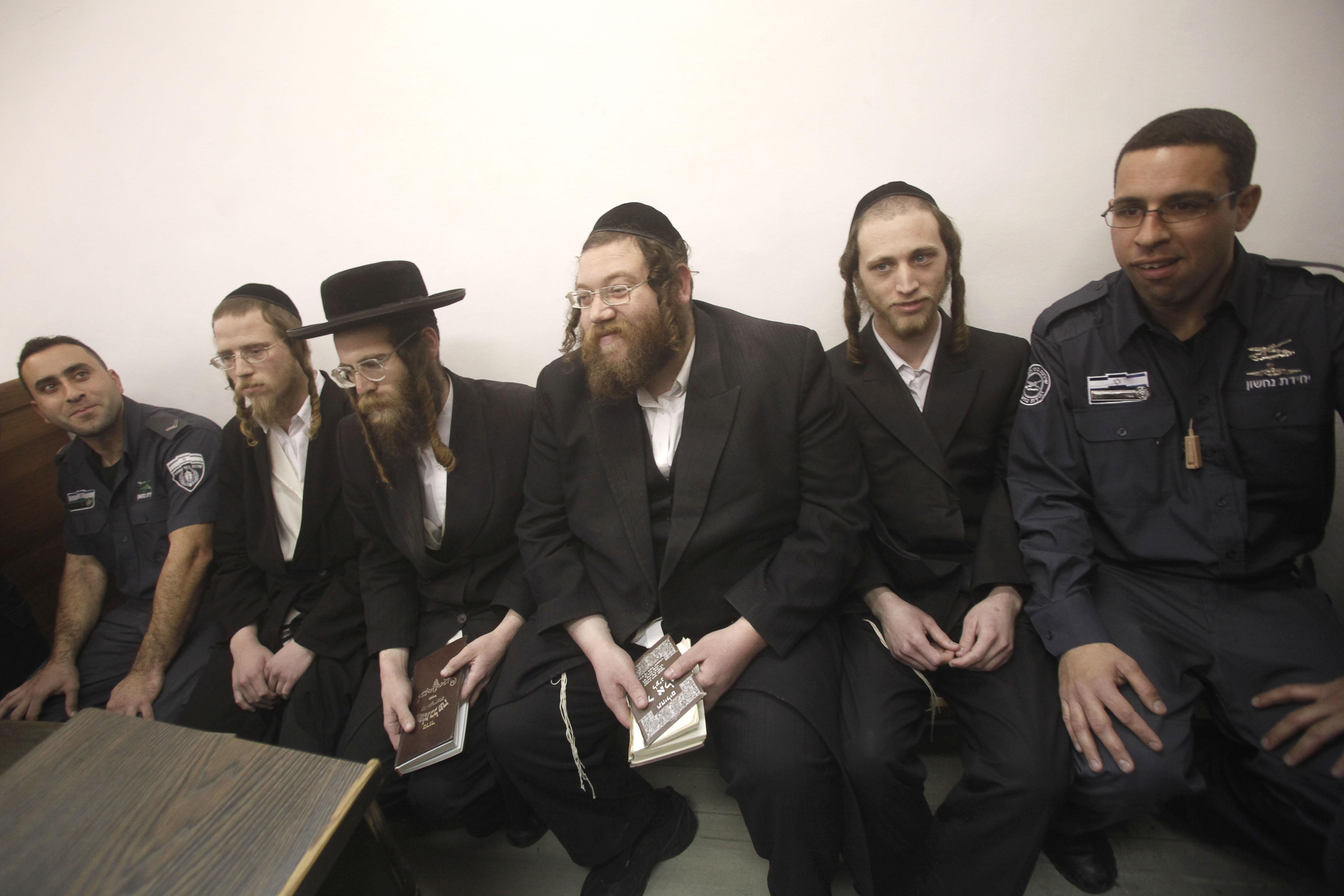 Orthodox Beit Shemesh: 3 Men Involved In Beit Shemesh Attack Given House