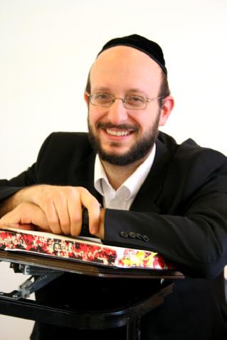Rabbi Matthias Libedinsky