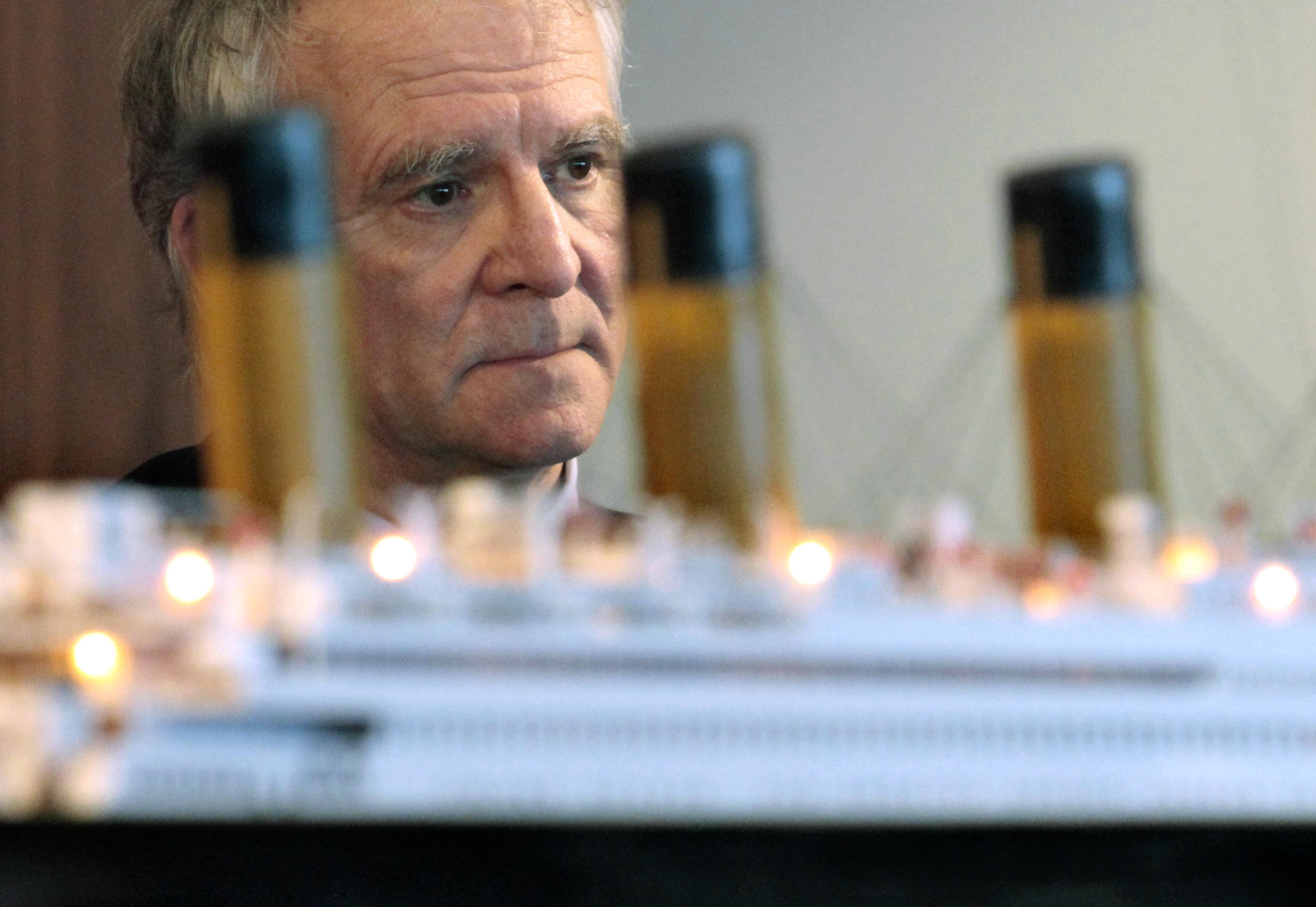 Richmond Va Titanic Auction Interest Rises As 100th Mark Nears Vos Iz Neias