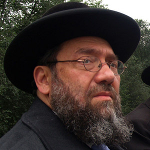 Rabbi Aryeh Ralbag