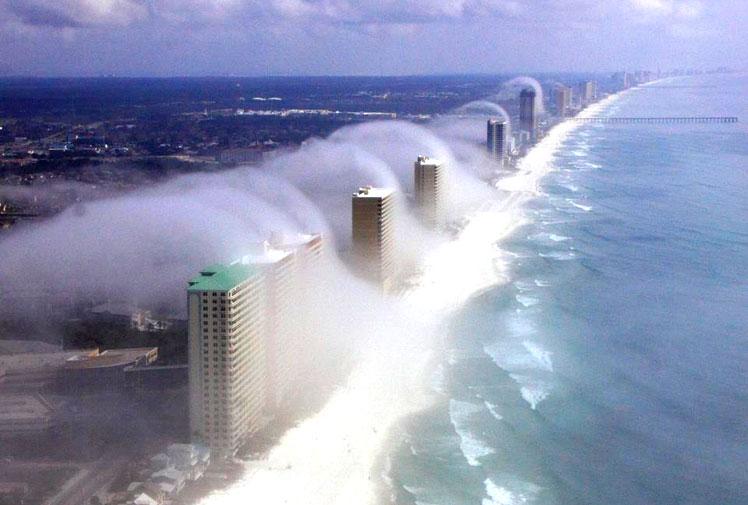 Panama City Beach  Day Forecast